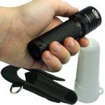 Vizeri LED Tactical Flashlight