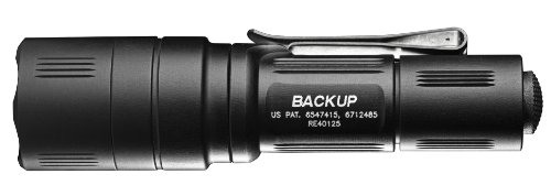 Surefire EB1 Backup review