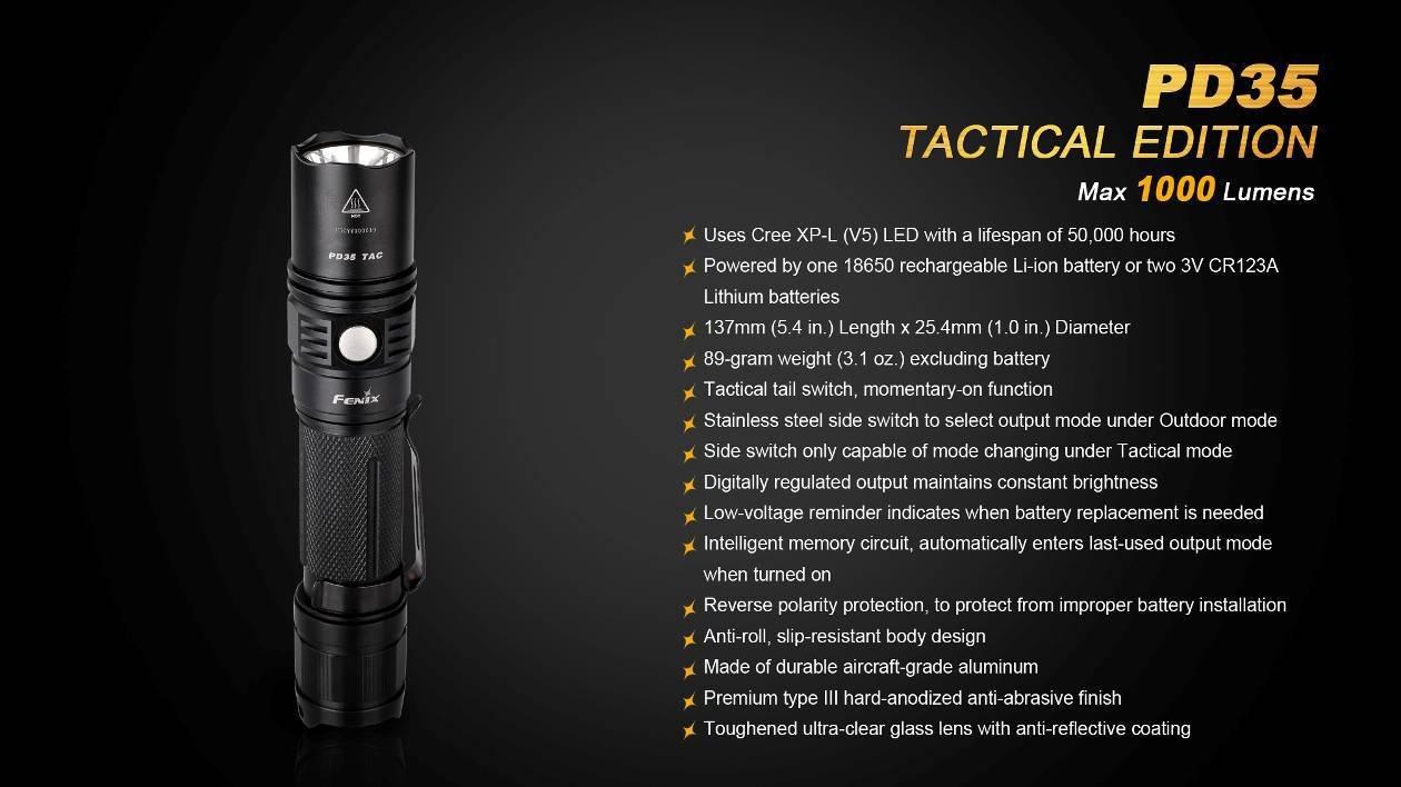 Best survival flashlight for the money