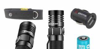 Best Led Tactical Flashlight Reviews - High quality flashlights