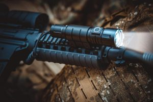 Klarus XT11GT 2000 Lumen Flashlight