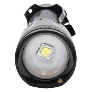 bright tactical flashlight
