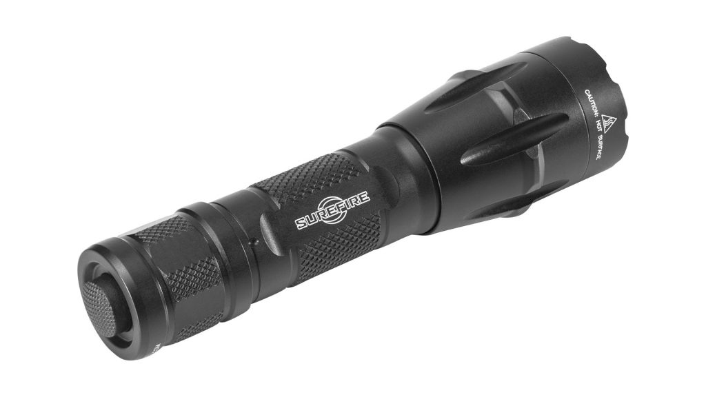 Best surefire tactical flashlight fury dft