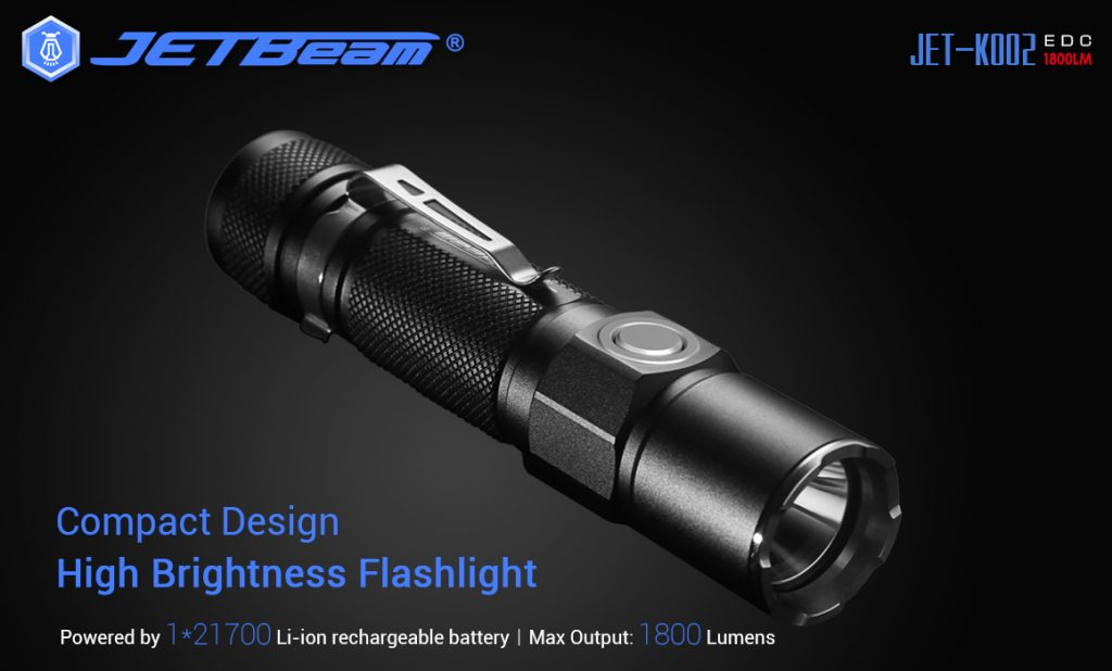 1800 lumen tactical flashlight jetbeam ko 02