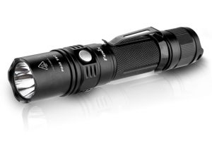 Tactical Camping Flashlight Fenix PD35 TAC