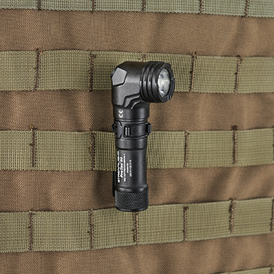 streamlight protac 90 right angle flashlight