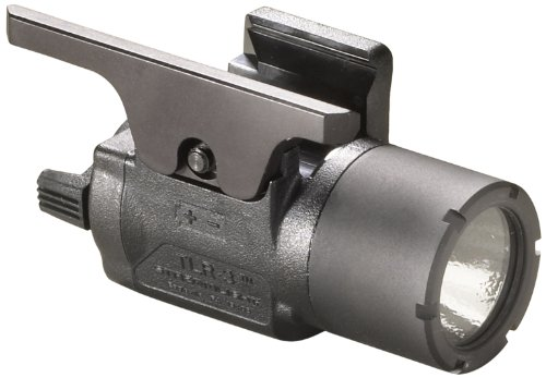 Streamlight TLR-3 Review 69222 Weapon Mounted Tactical FlashLight