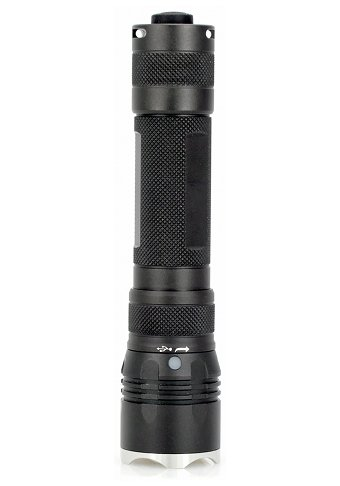 FOURSEVENS Maelstrom Regen MMR-X 800 Best Rechargeable Flashlight top 10 review buyer guide