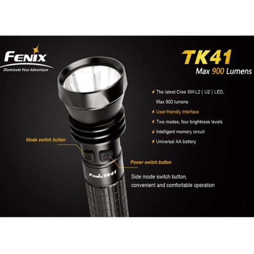 fenix aa flashlight Best AA Flashlight led tactical torch buying guide