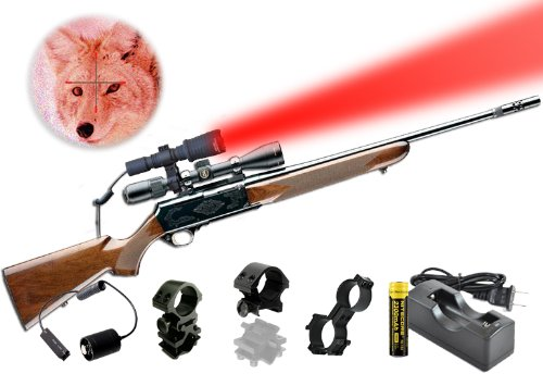 Best Hunting Flashlight Reviews