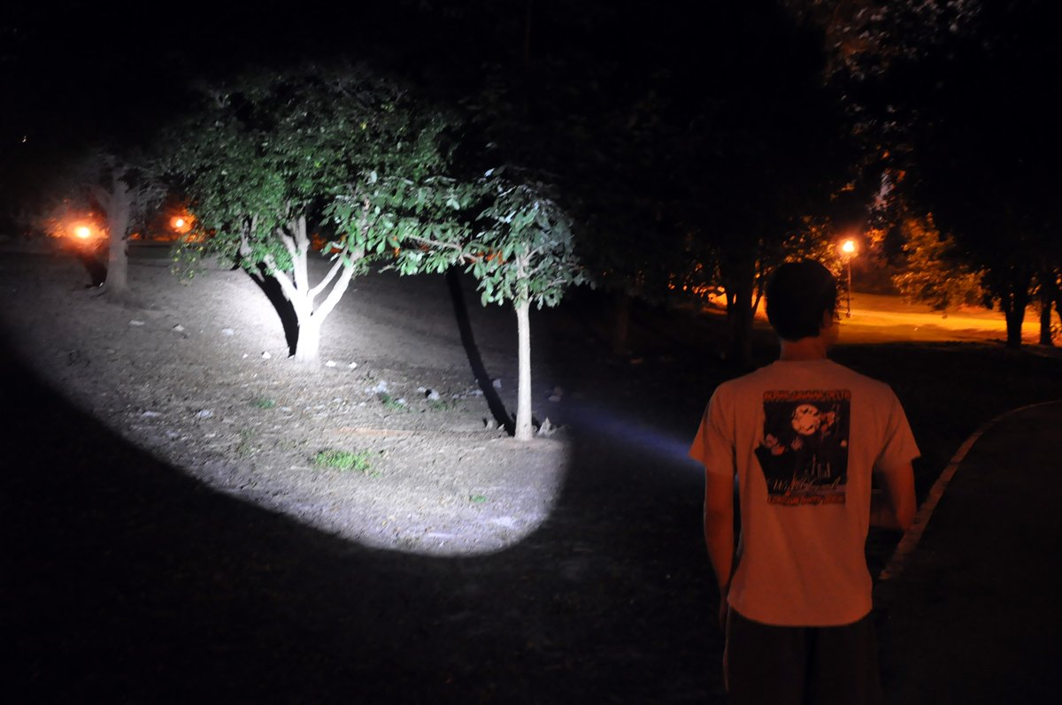 hunting Best flashlights? What should consider when buying flashlight in the world