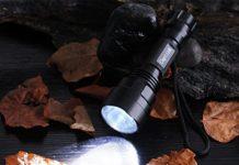 Best Handheld Flashlight : good flashlight for the money