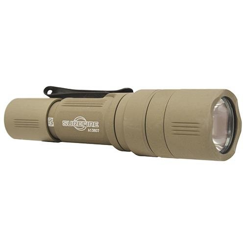 Surefire EB1 Backup flashlight review