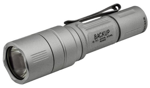 Best Surefire Backup flashlight