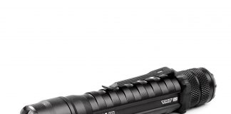 5.11 tactical flashlight