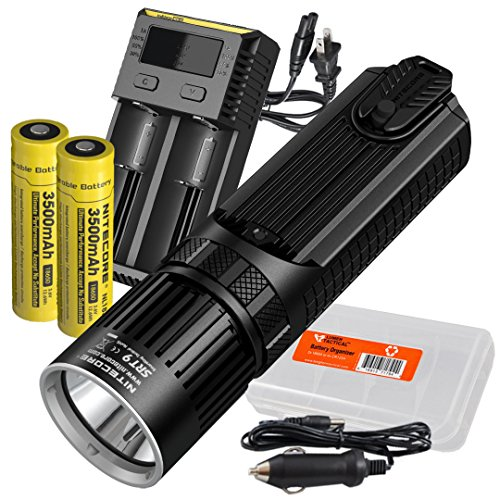 Nitecore srt9 tactical flashlight review nitecore has really been coming out with some amazing flashlights theyve always been great about delivering high quality tactical flashlights that you can aloadofball Images