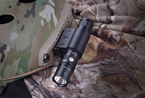 Best 18650 Flashlight Battery Review