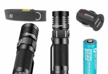 Best Led Tactical Flashlight Reviews - High quality flashlights