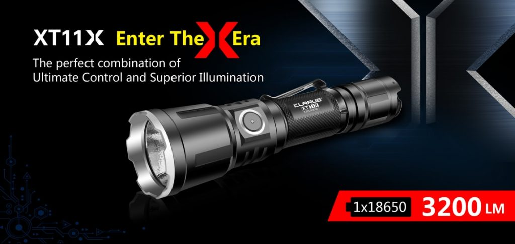 3200 Lumen Best Tactical Flashlight