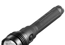 streamlight protac hl5x searchlight