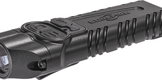surefire stiletto pro tactical flashlight