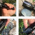 Tactical G700 Flashlight Reviews – Best Military flashlight