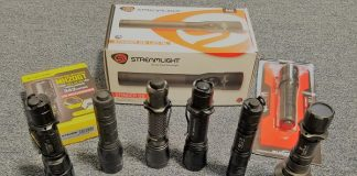 reviewed flashlights