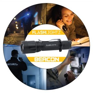 best tactical flashlight deal