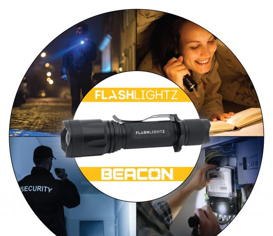 best tactical flashlight deal