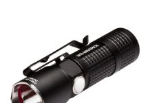 olight flashlight